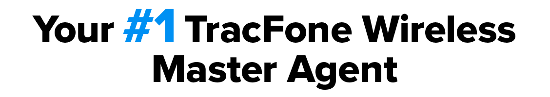 TracFone Wireless Master Agent